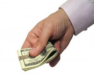 Cincinnati Bail bonds services