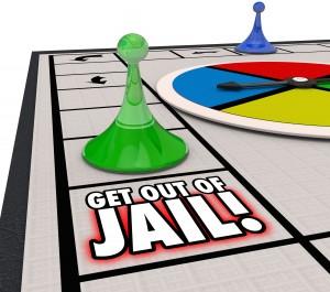 Cincinnati Bail Bond Process